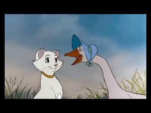 Смотреть онлайн мультфильм коты аристократы 2 в хорошем качестве