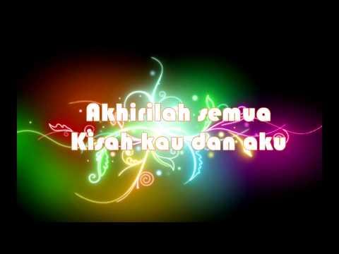 Sakura - Setelah Hujan (lirik)