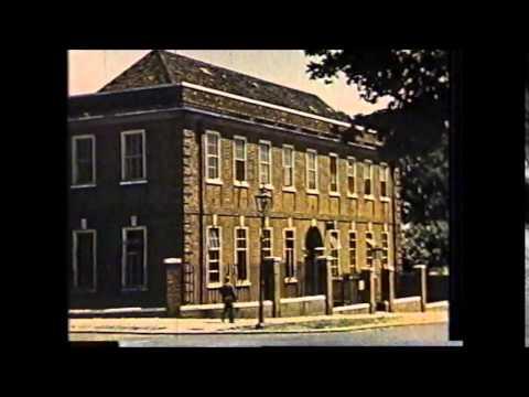 Palmers Green & Southgate 1950 pt 2