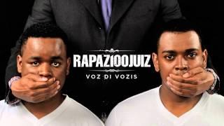 Rapaz 100 Juiz - Alegria Na Nhas Lágrimas (feat. Dino D