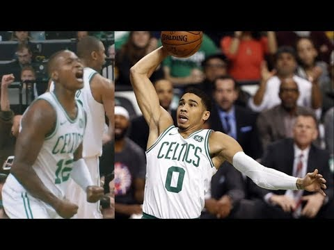 Without Kyrie Irving Celtics Win 12th Game in a Row! Al Horford Returns! 2017-18 Season