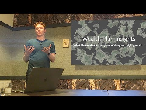 Investing and Building Wealth: Young Working Professionals' Guide