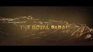 Royal Parade 2021