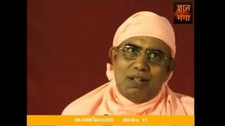 SWAMI NIRMALANANDA GIRI   SHANTI BHAVANA   PART-11