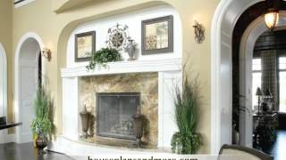 The Parktowne Luxury Home Video | House Plans And More