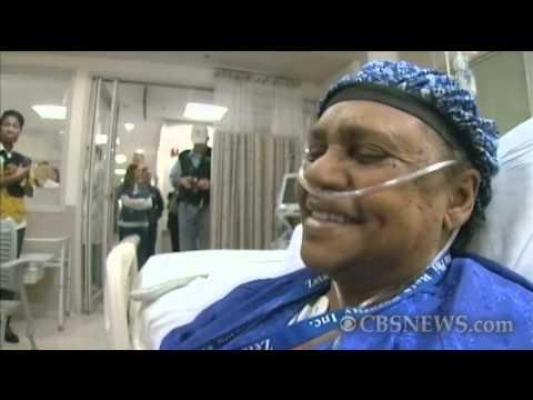 Hospitals offering new ICU visitation policies