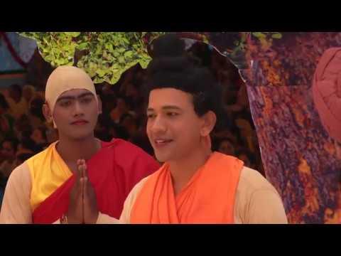 Sri Sathya Sai - God of Universality - Drama by Chennai Youth - 28 July 2018