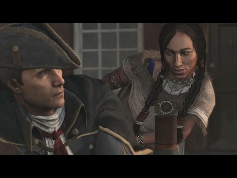 Assassin's Creed III  Kaniehtí:io