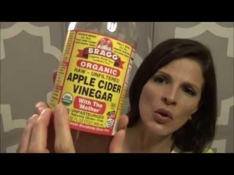 braggs vinagre de sidra de manzana diabetes testimonios