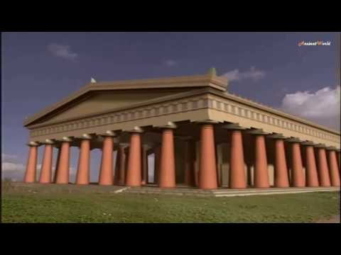 Secrets of Archaeology (25 of 27) Sicily, Greek Legacy In The West (Ancient History)