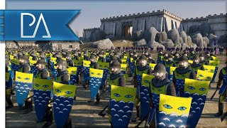 HOUSE BOLTON UNDER SIEGE - Kings of Winter Total War Mod Gameplay