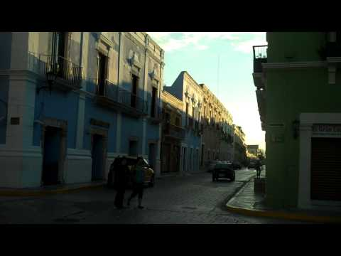 Mexico: Tour of Campeche - International Living