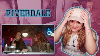 "Riverdale Season 2 Episode 14 ""The Hills Have Eyes"" REACTION!"