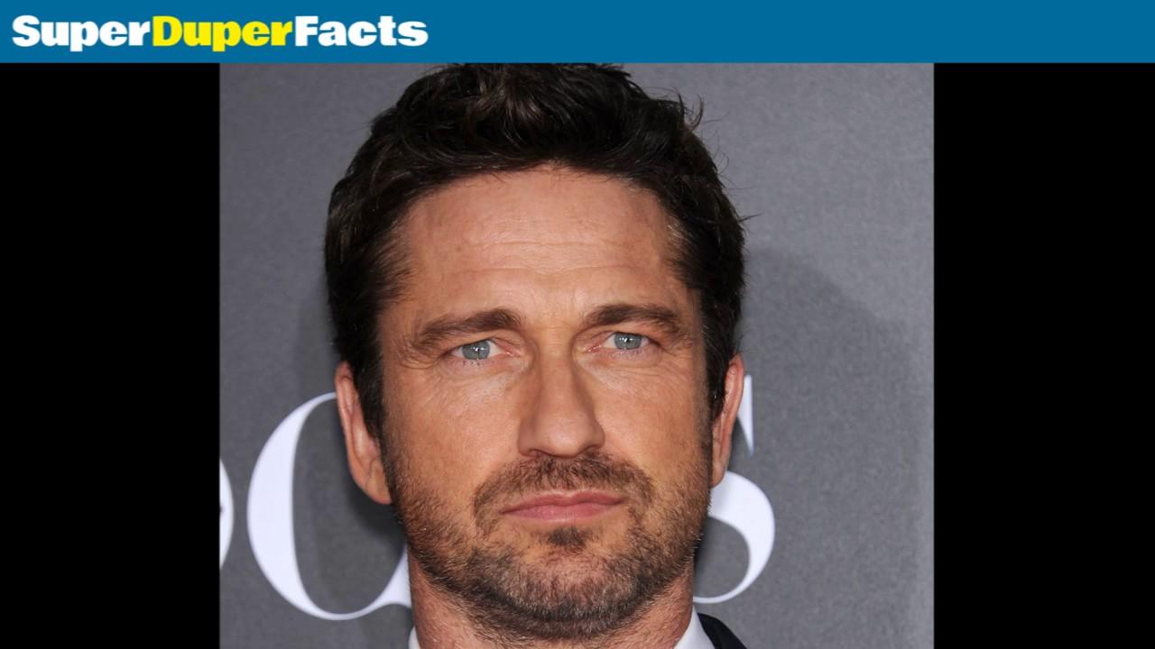 Hot men over 40