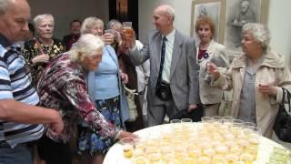 EKL pensionäride 10. kokkutulek Paides 6.06.2015