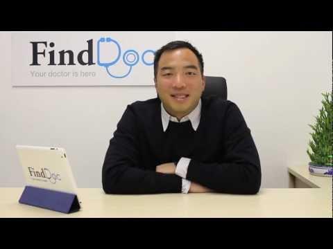 To FindDoc - Mr Darryl O