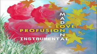 Madonna Love Profusion (Album Instrumental) HD 1080p