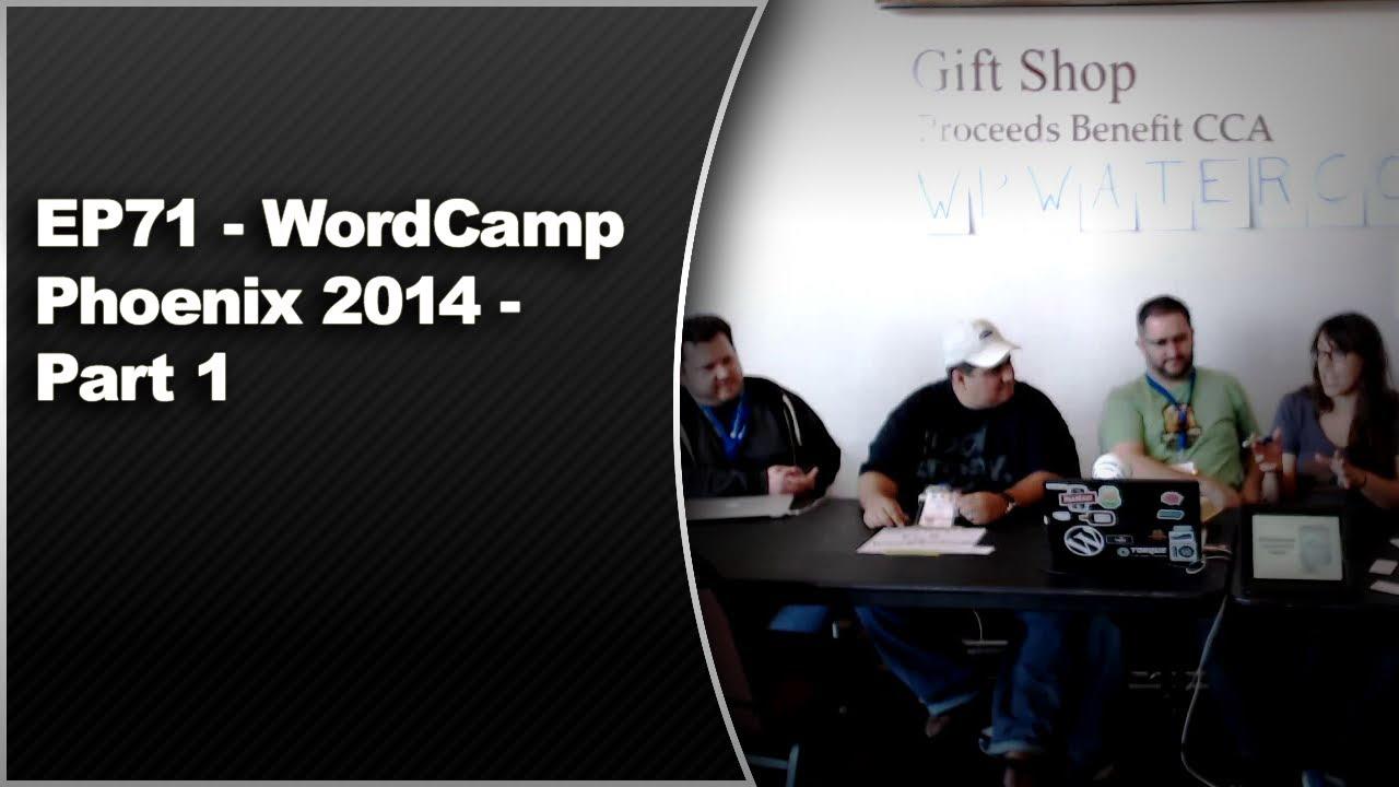 'WordCamp