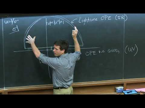 The Averaged Null Energy Condition in QFT - Lecture 3