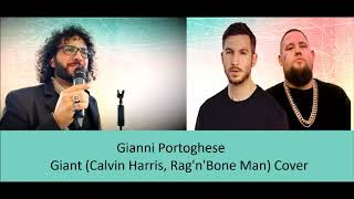 Gianni Portoghese - Giant ( Cover)