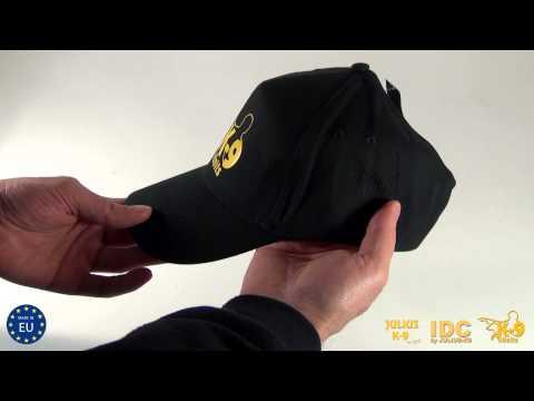 K-9® Cap,  Code: 10K9K