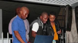 Afro Going Deep 2017 Mixtape - Dj Nkabza