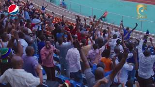 PENATI YA 'UFUNDI' YA KELVIN JOHN/ SERENGETI BOYS 4-5 NIGERIA