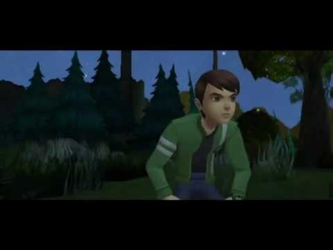 Игра Бен 10 Огненный человек 2 онлайн Ben 10 Fireman 2