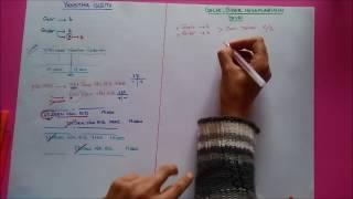 31) Dönem Sonu İşlemleri-1 (Yansıtma ve gelir gider hesaplarının devri)