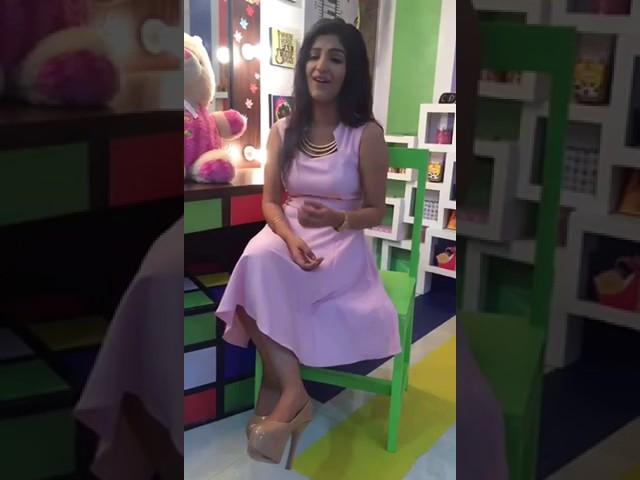 Lag Ja Gale- Female Cover by Rupali Jagga