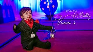 Viaan's 1St Birthday