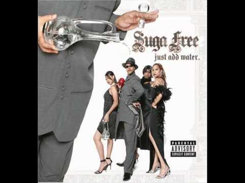 Suga Free - Happy (Feat. Marlon)