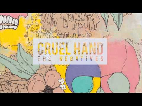 Cruel Hand - Scars For The Well-Behaved