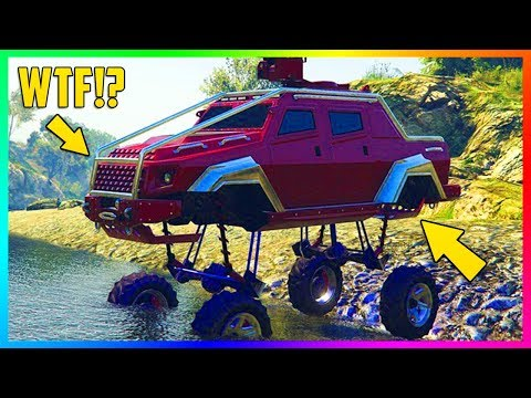 WARNING!!! - GTA ONLINE PUBLIC LOBBIES ARE NOT SAFE AS MODDERS/HACKERS CAN DO THIS TO YOU!!! (GTA 5)