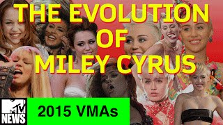 Is Miley Cyrus Human Evolution? | MTV News