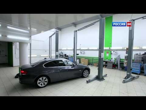 """Вторичка"": обзор BMW 325xi E92 // АвтоВести 199"