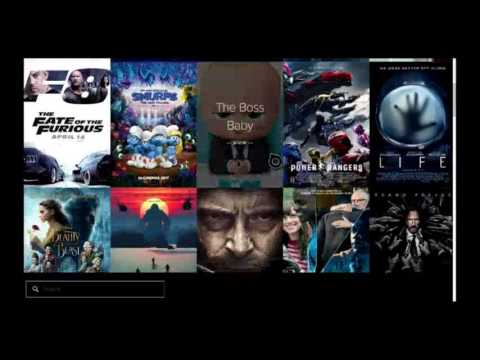 How To Watch Any MovieTv Anime  on Xbox One !  2017