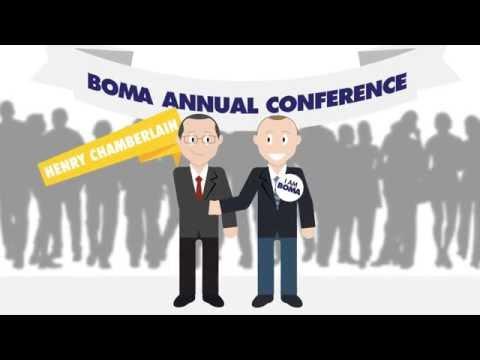 Meet BOMA's New Chair: Brian Harnetiaux