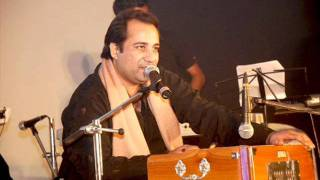 kinna sohna tainu (TRIBUTE TO NFAK) by Rahat fateh ali khan