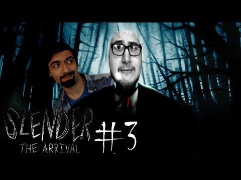 Slender: The Arrival Ep.3 - Slacker Gaming