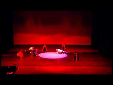 Chris Ludwa, Producer- Tri-C Mix: A Blend of Dance & Sound Pt B