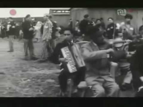 Gypsy In Auschwitz