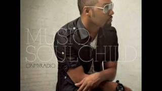 Watch Musiq Soulchild So Beautiful video