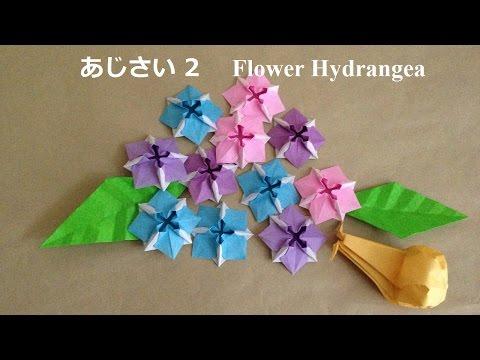 クリスマス 折り紙:折り紙 花 立体-popmatx.com