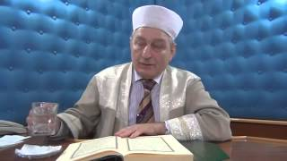 Al-i İmran Suresi 185. 187. Ayet Tefsiri