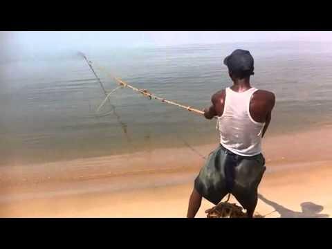 PESCADORES Burundi TRAVEL