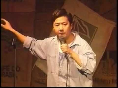 Thumbnail: Ken Jeong Stand-up from 1998