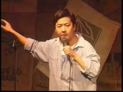 Ken Jeong Standup from 1998
