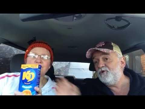 January car karaoke