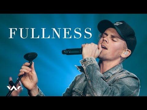 Fullness - Elevation Worship Lyrics